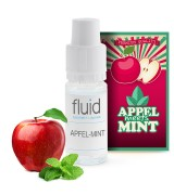 Apfel-Mint Liquid