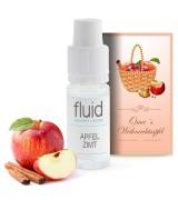 Apfel-Zimt Liquid
