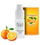 Orangen Limo Klassik Liquid