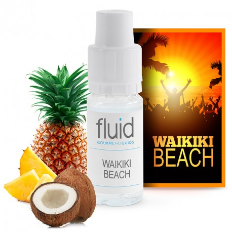 Waikiki-Beach Aroma