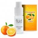 Orangen Limo Klassik Aroma