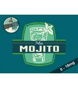 Rocket Fuel - Mia Mojito