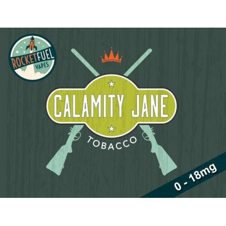 Rocket Fuel - Calamity Jane Tobacco