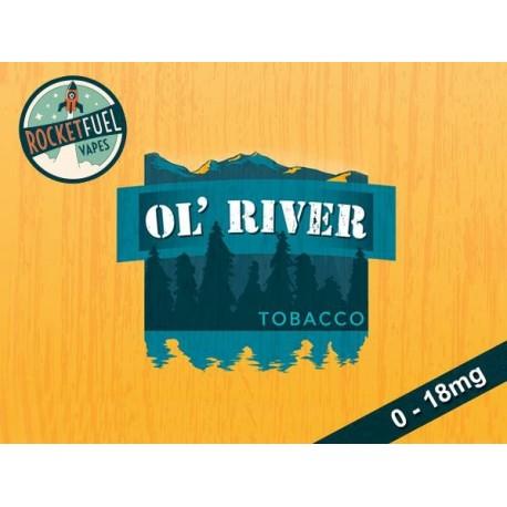 Rocket Fuel - Ol' River Tabacco