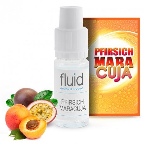 Pfirsich-Maracuja Liquid