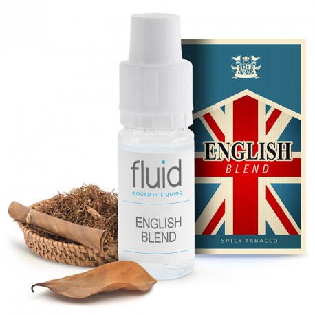 English Blend Aroma