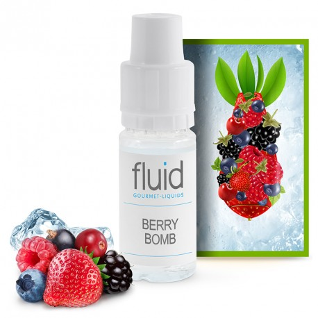 Berry Bomb Liquid