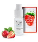 Erdbeere Liquid