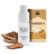 Farmer's Best Blend Liquid