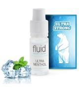 Ultra Menthol Liquid