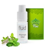 Pfefferminz Liquid