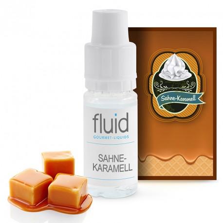 Sahne-Karamell Aroma