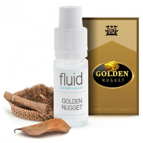 Golden Nugget Aroma