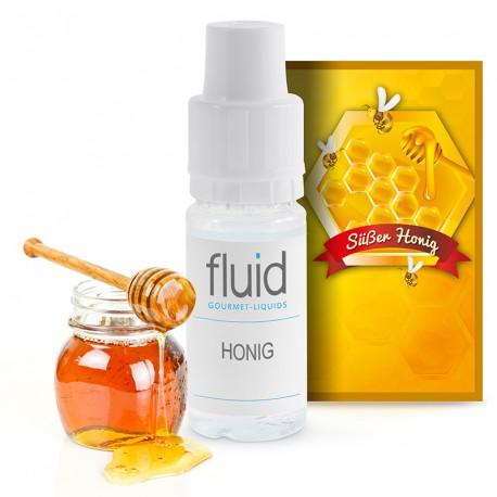 Süßer Honig Liquid