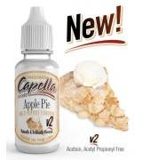 Apple Pie v2 Aroma
