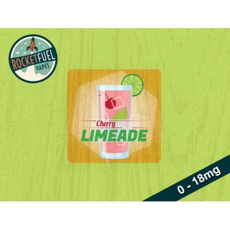 Rocket Fuel - Cherry Limeade