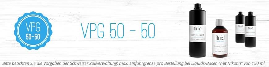 Basen VPG 50-50