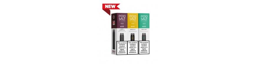 eGo Akkus