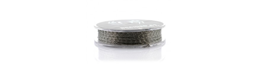 Braided Kanthal A1