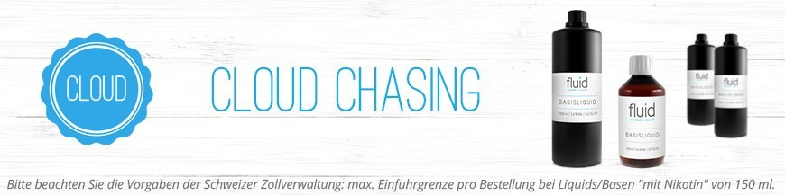 Cloud Chasing Base