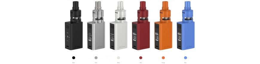 Joyetech eVic Basic & Cubis Pro Mini