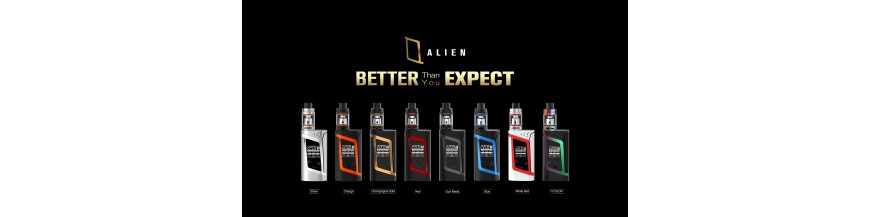 Smok Alien Set