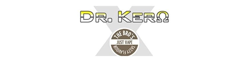 The Bro's X Dr. Kero